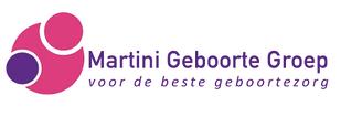 logo Martini Geboorte Groep